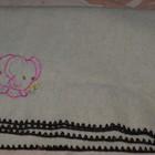 Одеяло шерстяное демисизион одеялко