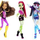 Куклы Монстер Хай Monster High Музыкальный фестивал