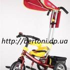 Детский трехколесный велосипед Lexus Trike qat