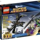ЛЕГО конструктор Lego Битва Бэтмена над Готэмом 6863