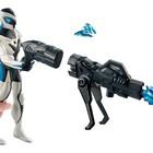 Max Steel Вооруженный герой (Ultra Blast), Mattel