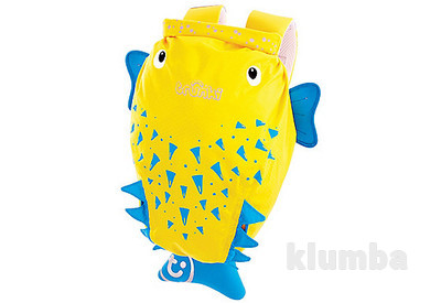 Рюкзак trunki paddlepak blow fish - spike 0111 фото №1