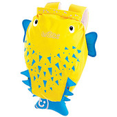 Рюкзак Trunki PaddlePak Blow fish - spike 0111