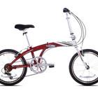 Велосипед 20Kent Giordano складной, алюминевый. США