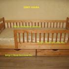 Детская кровать Карина (Арина). Комплекты