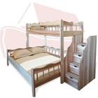 Двухъярусная кровать КОВЧЕГ