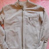 мужские куртки ветровки 46-48