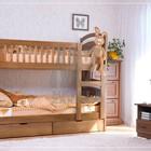 Двухъярусная кровать Карина + ящики в подарок