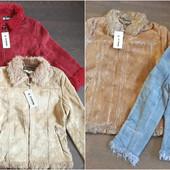 Новая Дубленка(куртка, пиджак).