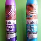 Balea_ шампуни, лаки для волос остаток СП