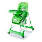 Стульчик для кормления Capella «Piero Horse» green