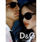 Оригинальные солнцезащитные очки D&G