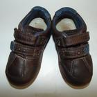 Кроссовки-туфли  Clarks 4.5F (21) р-р,по стельке 13 см