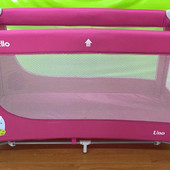 Детский манеж Carrello Uno CRL-7304