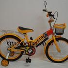 Велосипед двухколёсный GALLop-18