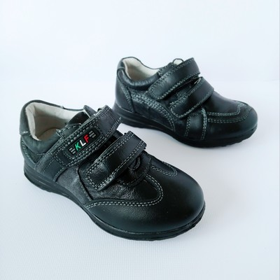 Туфли-кроссовки, кожа полностью, р. 26-31 фото №1