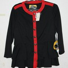 пиджачок новый размер м