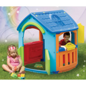 Домик детский Marian Plast 665