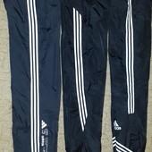 Новые Спортивные штаны молодежные аdidas сlimalite.размер М-3хл, одни на выбор.Укрпочта+15грн.