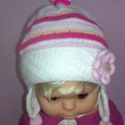 Детские головные уборы,распродажа!Часть вторая.