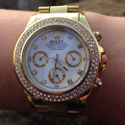 Швейцарские Часы Rolex Ролекс