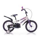 Двухколесные велосипеды Azimut Fiber 12, 14, 16, 18 дюймов