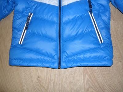 Курточка для мальчика полосочки тм evolution (goldy) фото №6