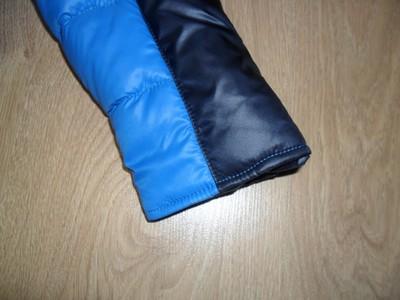 Курточка для мальчика полосочки тм evolution (goldy) фото №7