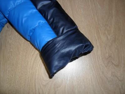 Курточка для мальчика полосочки тм evolution (goldy) фото №8