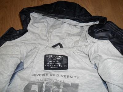 Курточка для мальчика полосочки тм evolution (goldy) фото №10