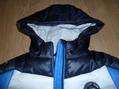 Курточка для мальчика полосочки тм evolution (goldy) фото №11
