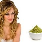 Хна Индийская Бесцветная для укрепления любого типа волос (Cassia italica)