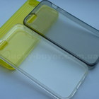 Чехлы для iPhone 5 5S силикон, чехол айфон прозрачный, накладка