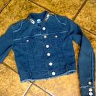 Куртка, болеро джинсовое Wissmach. Размер XS.