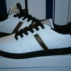 new Sergio Tacchini Fletcher shoes 42 (27см) оригинал