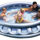 Детский надувной бассейн Intex 58431 конус 188х46см
