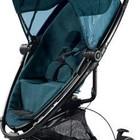 В наличии Прогулочные коляски Quinny Zapp Xtra2 cкладывается с сиденьем