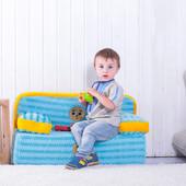 Бескаркасный диванчик для игор в наличии
