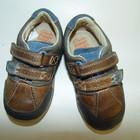 Кроссовки-туфли  Clarks 4.5H (21) р-р,по стельке 13 см