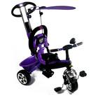 Детский трёхколёсный велосипед Baby Tilly 0014