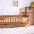 Детская кровать Карина (Арина). Комплекты+матрас+улитка