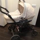 продам Детскую универсальную коляску 2 в 1 CAM Dinamico
