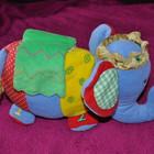 слон для раннего развития малыша