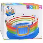 Надувной детский игровой центр - батут Intex, 48264
