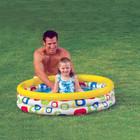 Детский надувной бассейн Intex, 59419