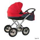 Дитяча коляска Androx RoxBaby Marita (Андрокс РоксБейбі Маріта).