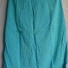 Натуральная симпатичная красивая яркая юбка