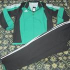 Костюм спортивный Adidas E16207 размер  6(180), 7(176)