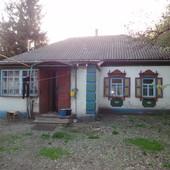 Обменяю дом в Хорольском р-не трасса Киев-Харьков на дом в Полтаве
