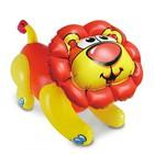 Большая игрушка Play WOW Смеющийся лев (3033PW)